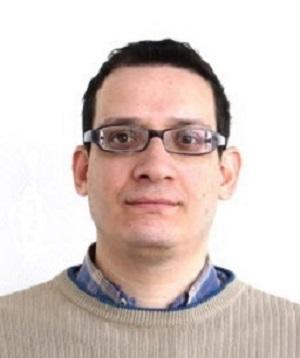 Dr. Antonios Marinopoulos