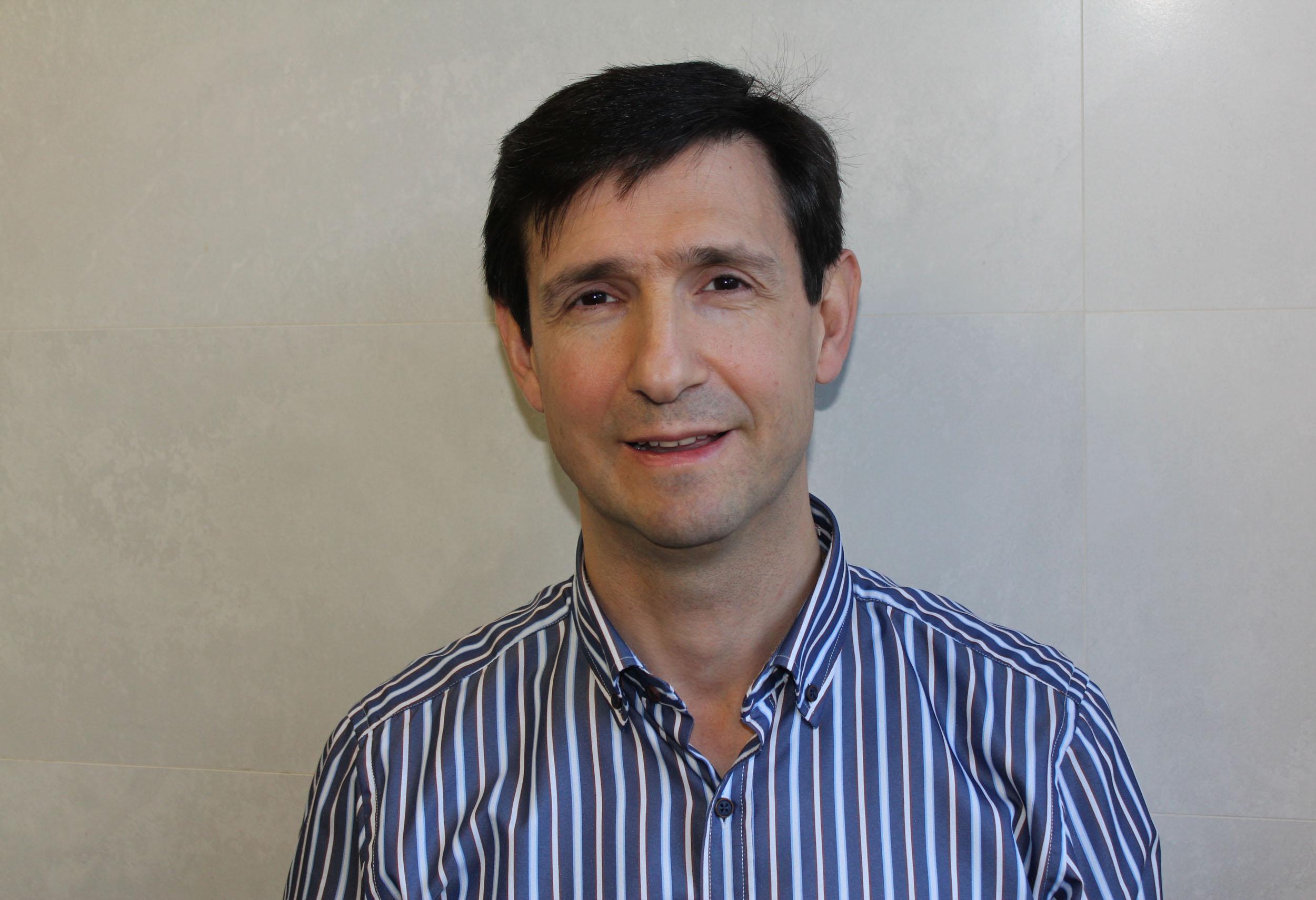 Carlos Martinez de Guereñu
