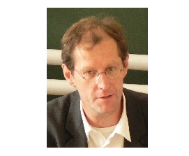 Prof. Hermann de Meer