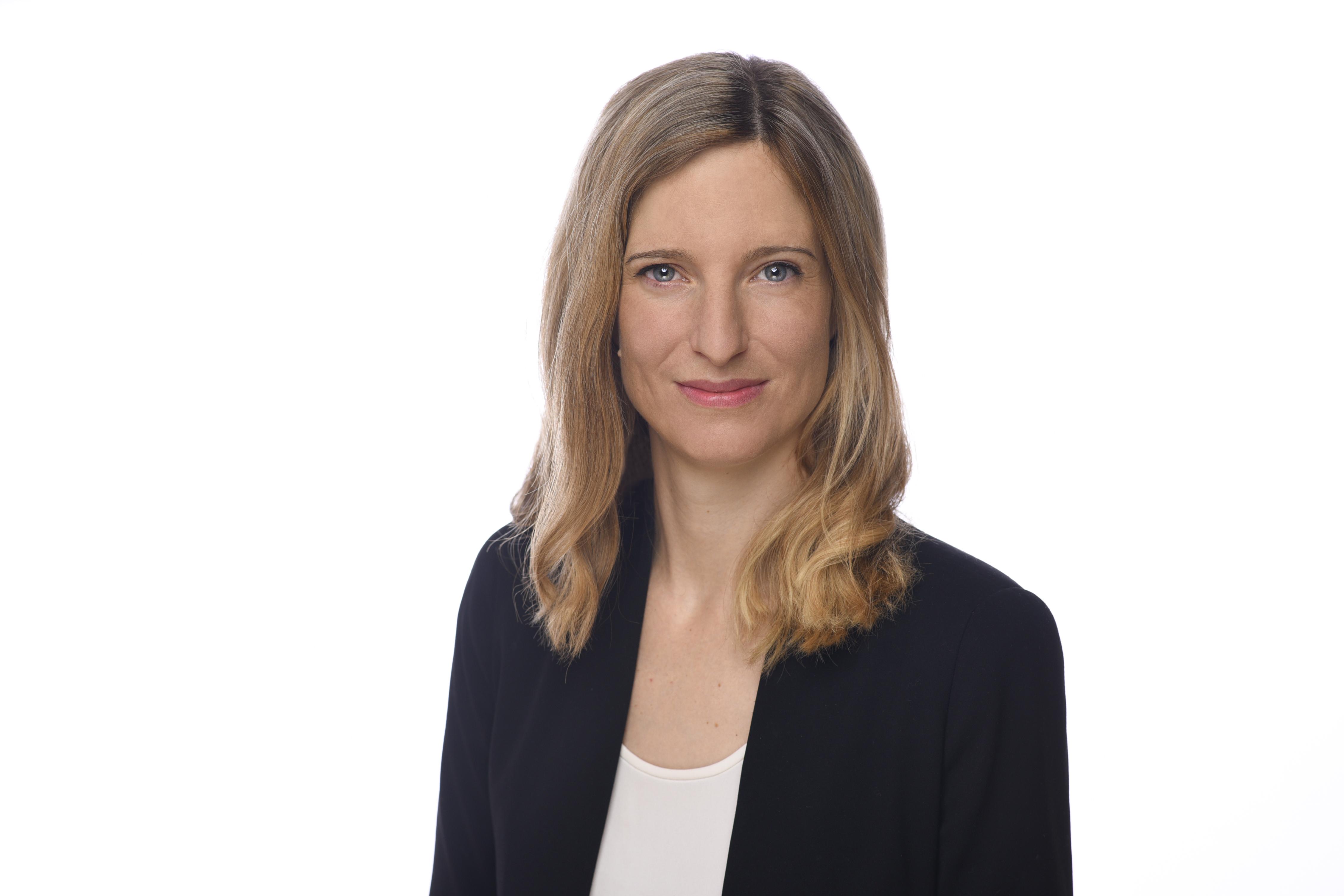 Andrea Deisenrieder