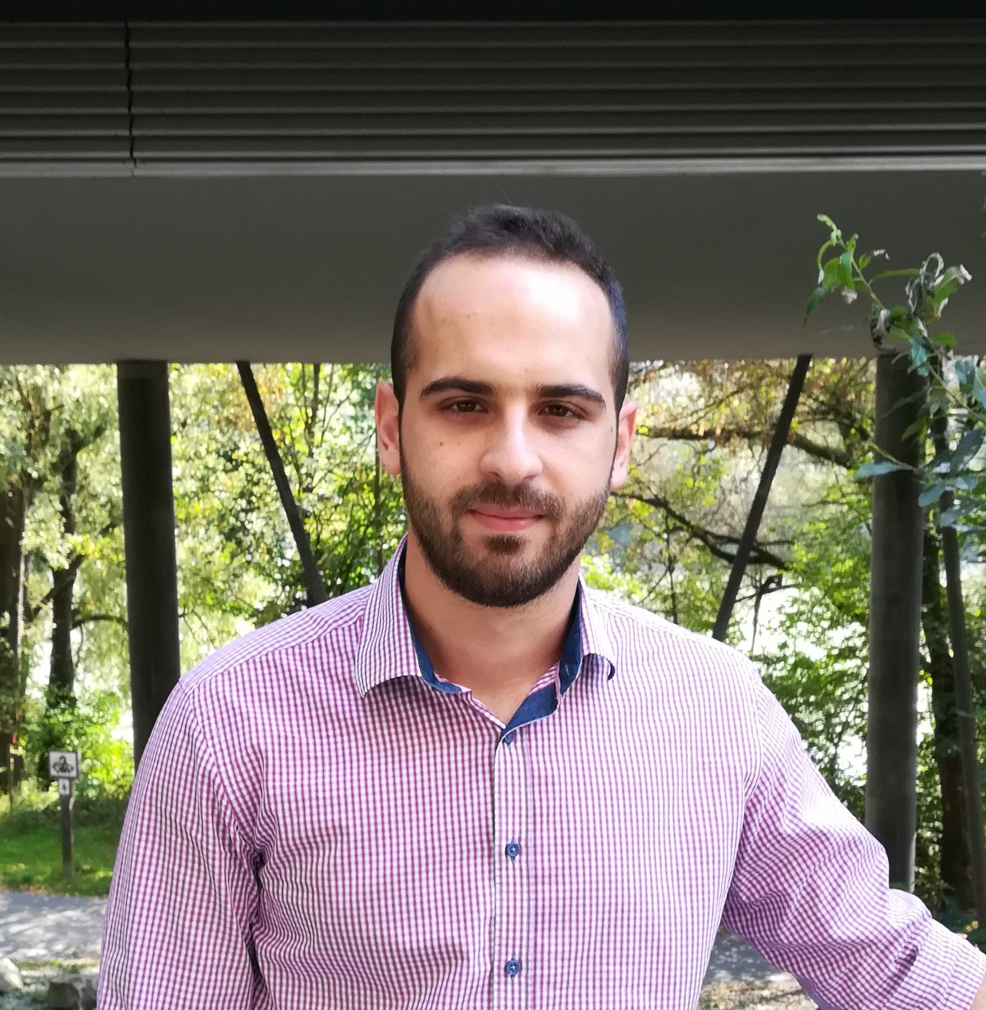 Konstantinos Gallos