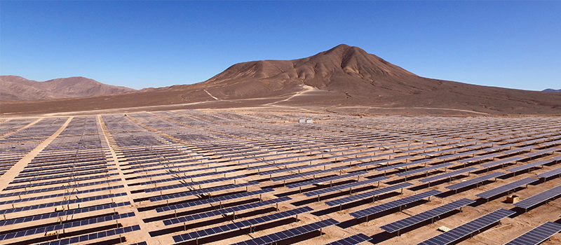 Solar Panels, PV